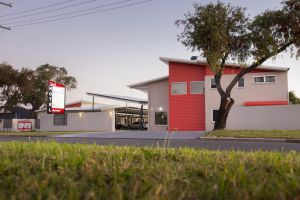 Altitude Motel Apartments - Accommodation Newcastle
