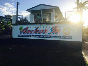 Anchor In Holiday Units South Mission Beach - Accommodation Newcastle