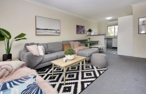 Anchored at South West Rocks - Accommodation Newcastle