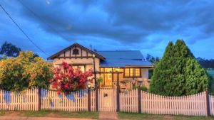 Andavine House - Bed  Breakfast - Accommodation Newcastle