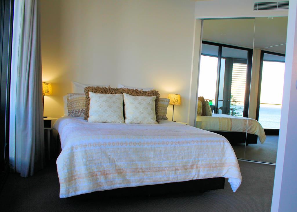 Apartment On King Street - Accommodation Newcastle