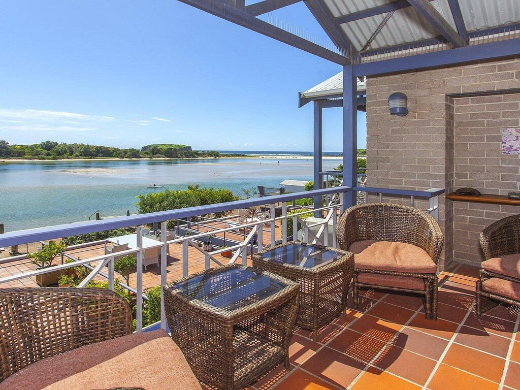 Aroona at Minnamurra - Accommodation Newcastle