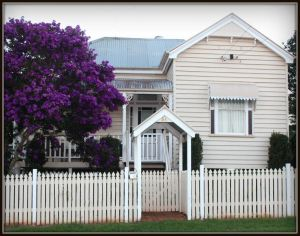 Ashbrooke Cottage - Accommodation Newcastle