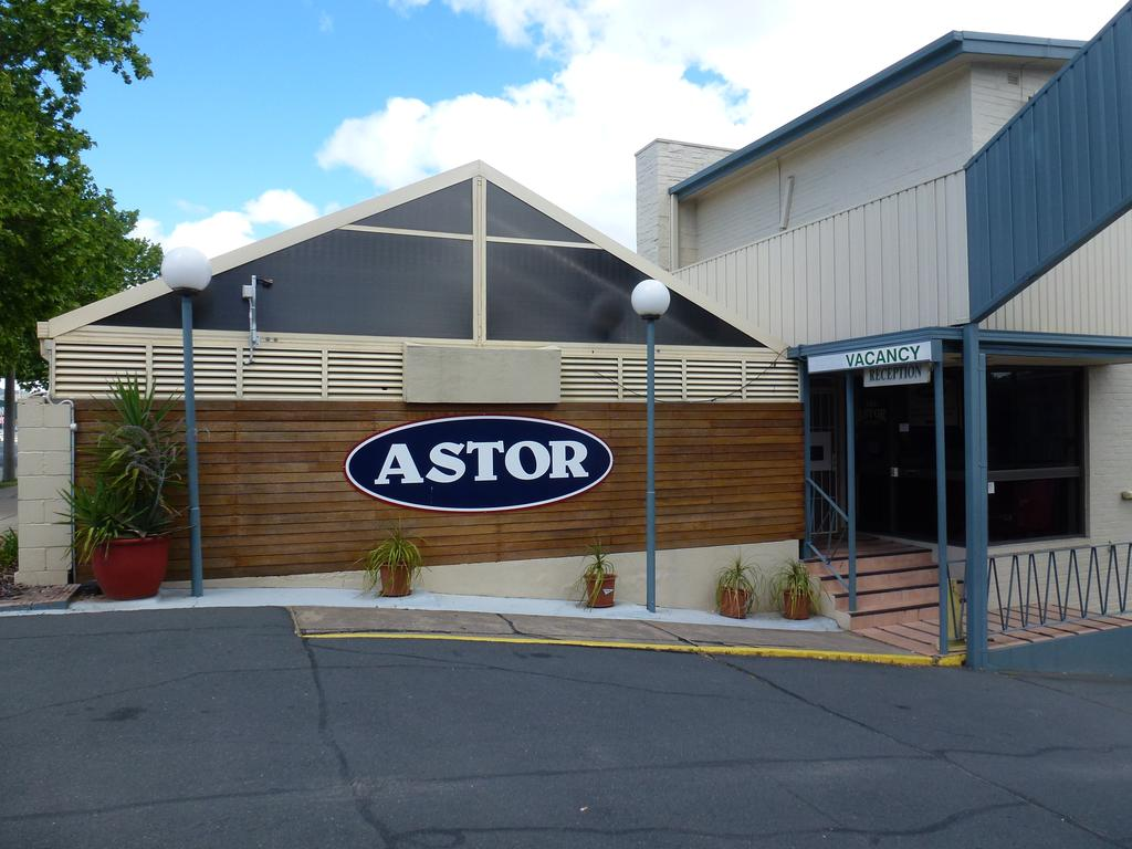 Astor Hotel Motel - Accommodation Newcastle
