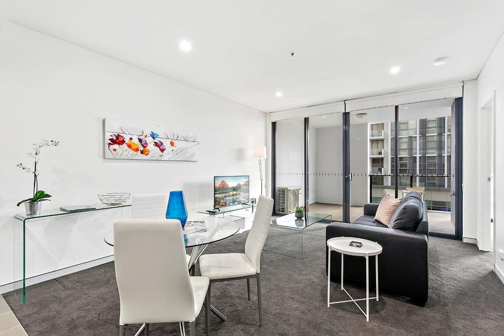 Astra Apartments Wollongong CBD - Accommodation Newcastle