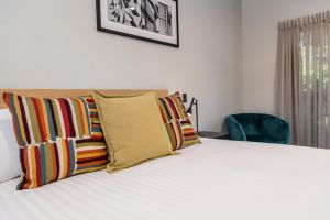 AVENUE MOTEL APARTMENTS - Accommodation Newcastle