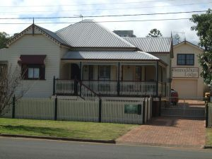Bannockburn Cottage - Accommodation Newcastle
