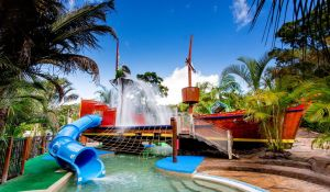 BIG4 NRMA South West Rocks Holiday Park - Accommodation Newcastle
