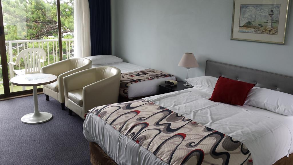 Boat Harbour Motel - Accommodation Newcastle